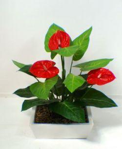 Sharyns Greenery Design Artificial Plants Brisbane Fibreglass Pots Brisbane Complete Artificial Arrangements